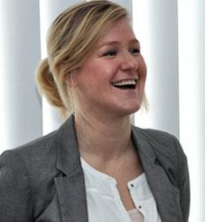 Stephanie Belke